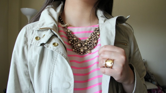 Jewelmint Sweetheart Ring