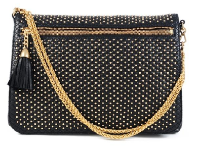 Large Racy Clutch